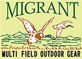 ブランドロゴ:ミグラント