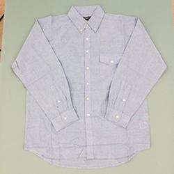 AG-888 長袖ダンガリーシャツ