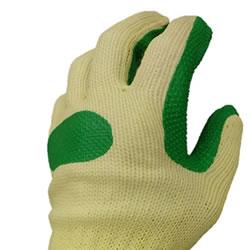 250 ゴム張り手袋